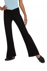 Girls Tactel Jazz Pants