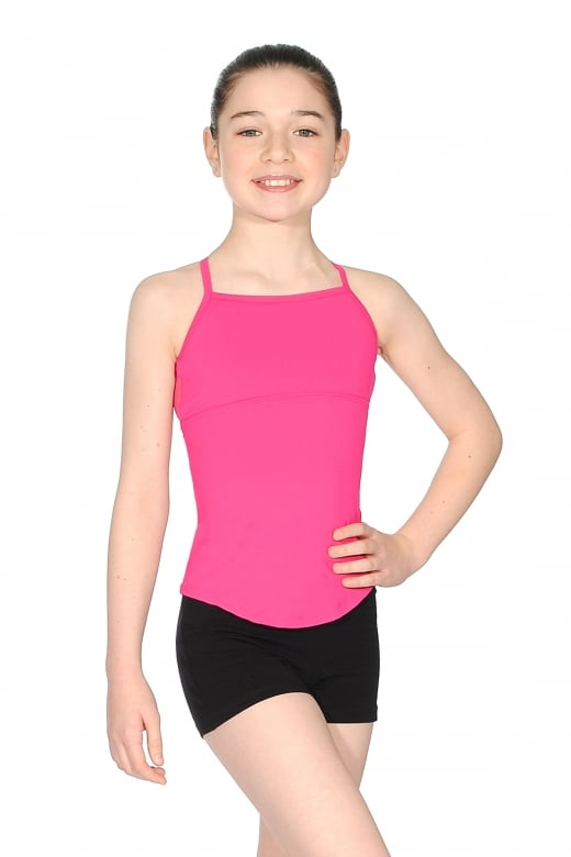 Bloch Girls Tullah Cami Top