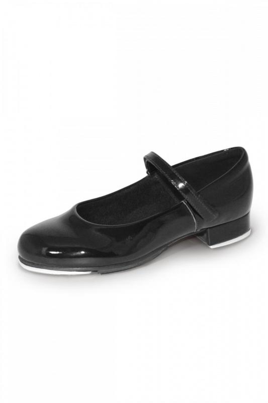 Leo Girls' Bar Tap Shoes | Dancewear