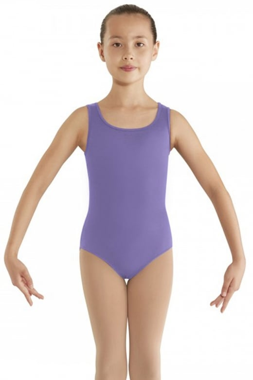 Bloch Gladiolus Leotard