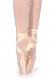 2007 Classic Pointe Shoes
