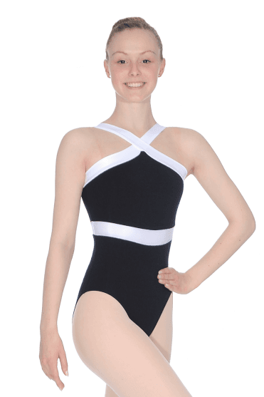 Halter Neck Leotard