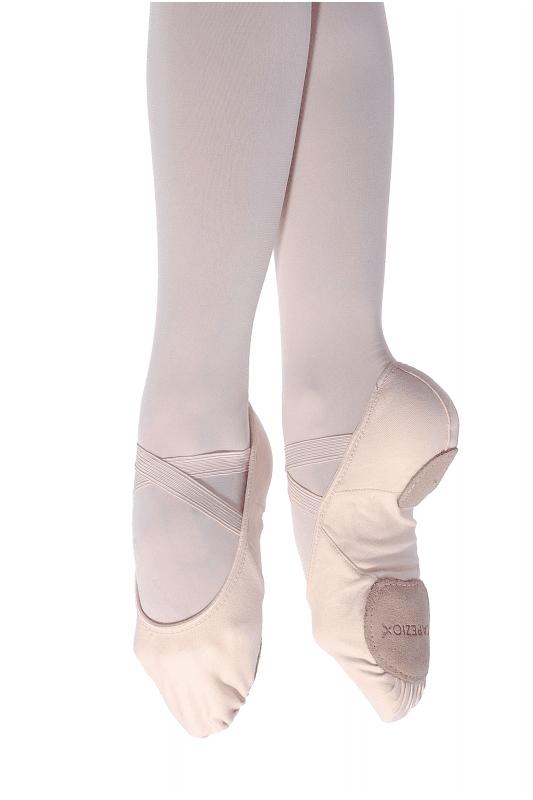 70a580d8513 Capezio Hanami Ballet Shoes