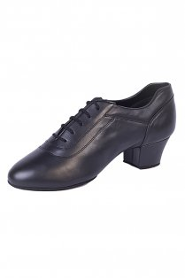 Harry Men's Leather Latin Ballroom Shoes
