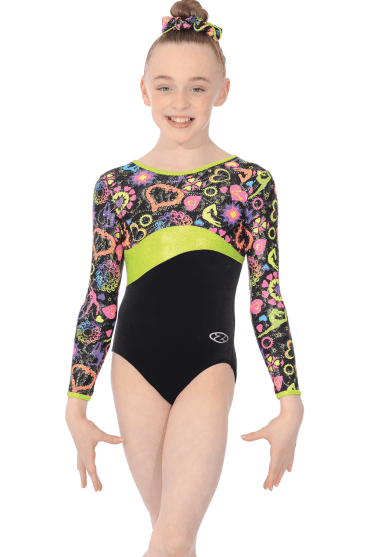 e7178d05c The Zone Gymnastics Wear