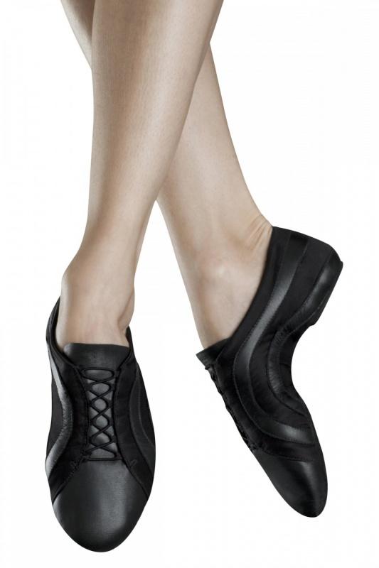 Bloch Hi Arc Jazz Shoes | Dancewear Central