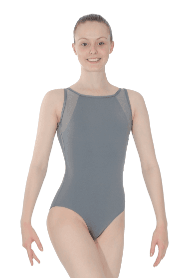 High Neck Ladies Leotard