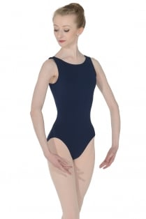 High Neck Leotard
