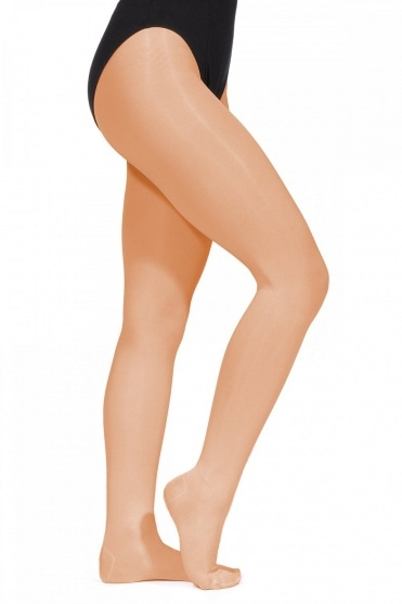 Hold & Stretch® Footed Tights