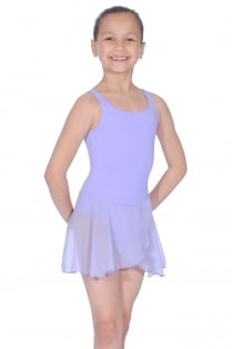 Sophia Skirted Leotard