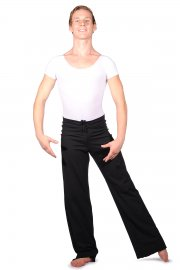 Pansupfincol Men's Jazz Pants