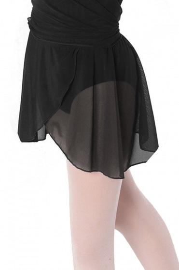 Redgom Wrap Skirt