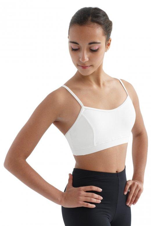 Intermezzo Dancewear Topcas Bra Top
