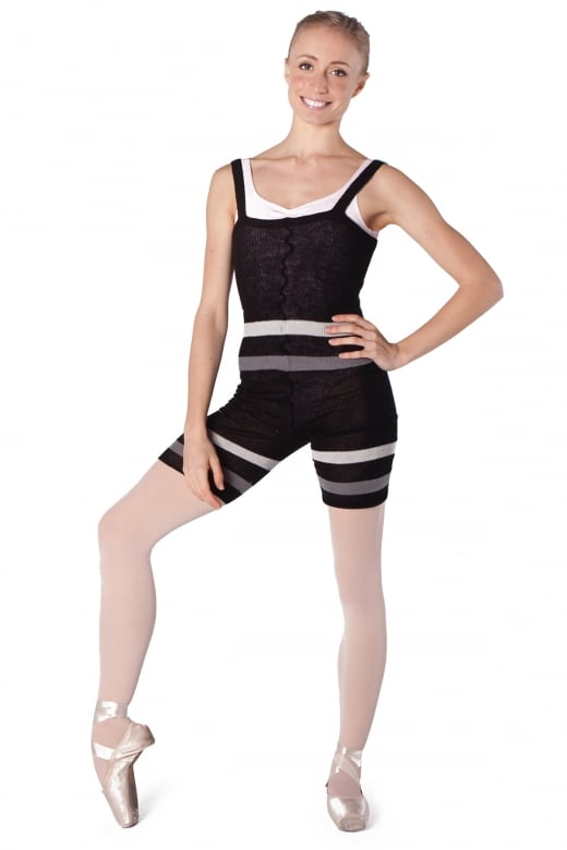 Intermezzo Skinshortuni Unitard