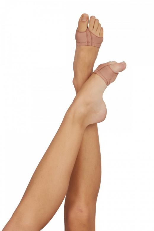 Capezio Jelz footUndeez™ Foot Protectors
