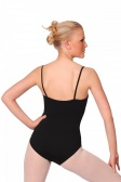 Bloch Jiri Camisole Ladies' Leotard with Cross Back