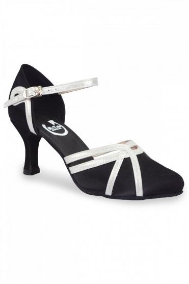 Katlyn Ladies' Ballroom Shoes