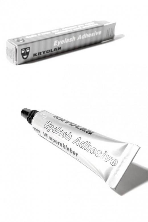 how to make latex glue