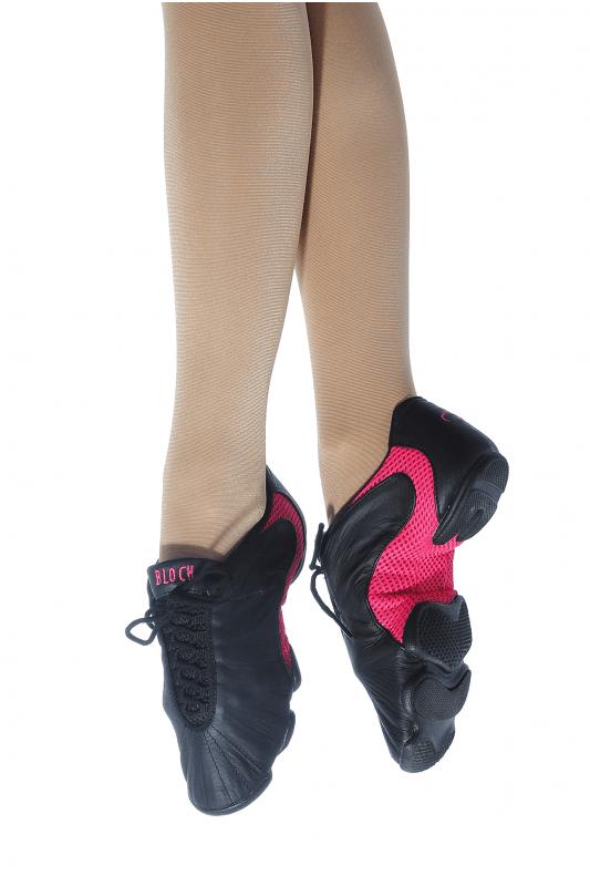 Bloch Ladies' Amalgam Jazz Shoes
