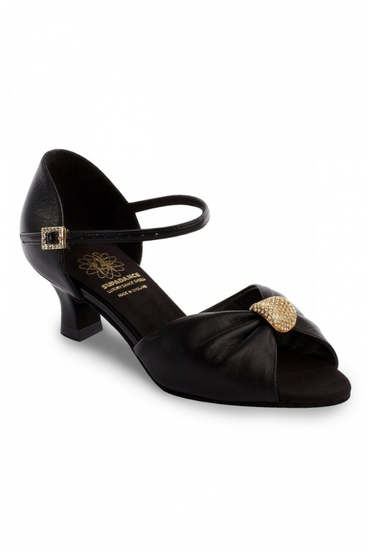 Supadance Ladies Ballroom Shoes