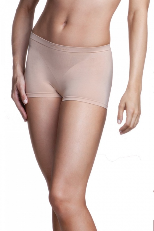 Capezio Ladies' Foundation Shorts