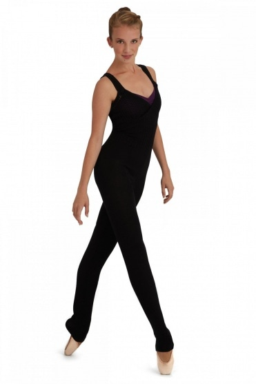 Ladies' Knitted Jumpsuit