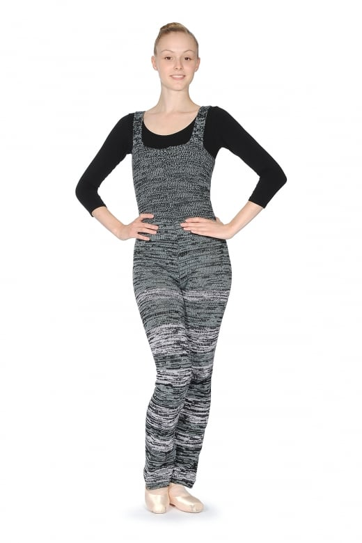 Intermezzo Ladies' Knitted Jumpsuit