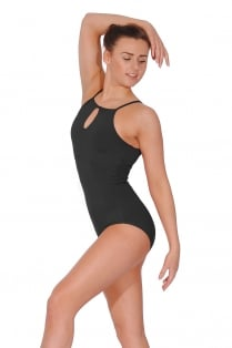 Ladies' Lace Leotard
