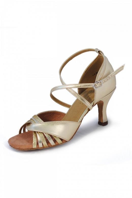 Roch Valley Ladies Latin Sandal