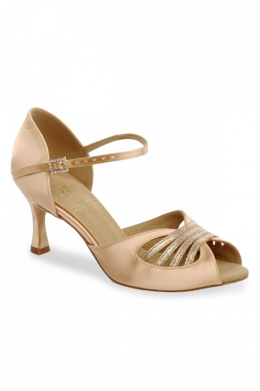 Supadance Ladies Latin Sandal