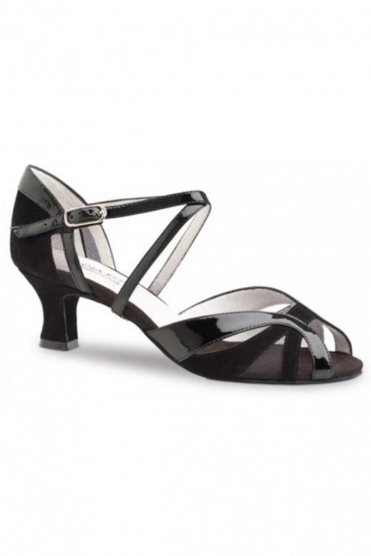 Anna Kern Ladies' Patent Dance Shoes