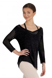 Ladies' V Neck Jumper