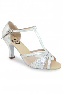 Leanne Ladies Ballroom Shoes