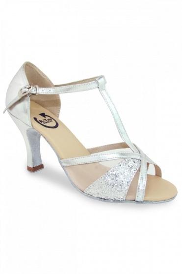 Leanne Ladies Ballroom Shoes