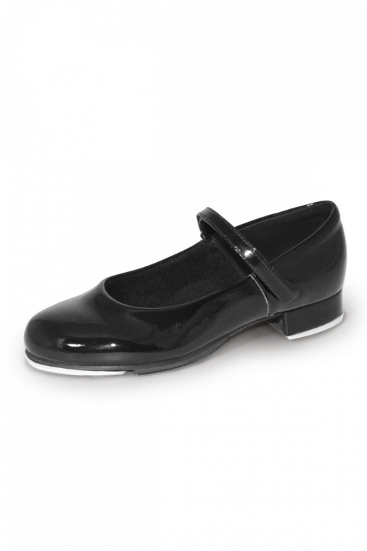 Leo Girls' Bar Tap Shoes