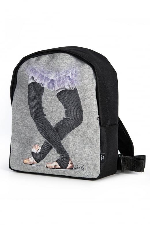 LikeG School Backpack