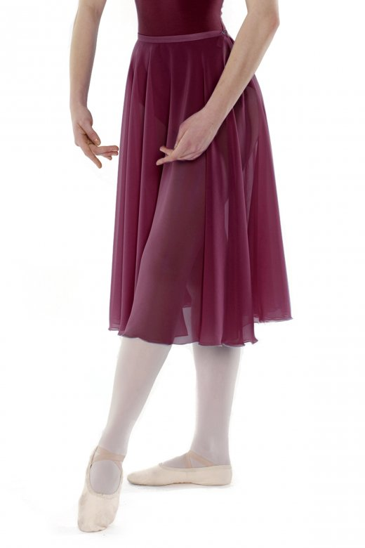 Little Ballerina RAD Chiffon Skirt