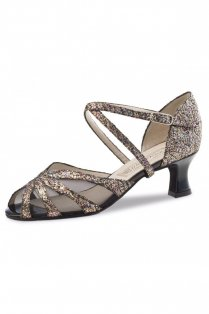 Liz Ballroom Shoes