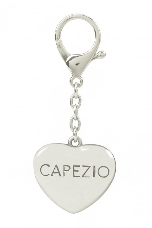 Capezio Logo Keyfob