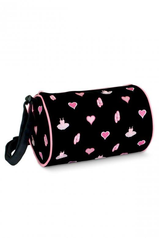 Danshuz Love Tutus Duffel Bag