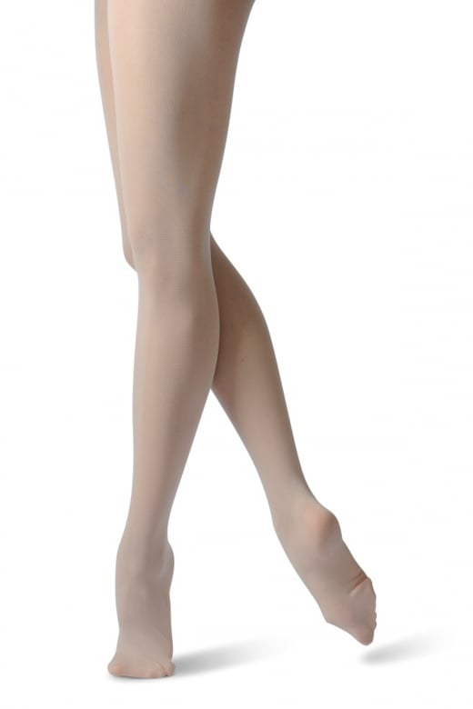Merlet Lycra Footed Tights