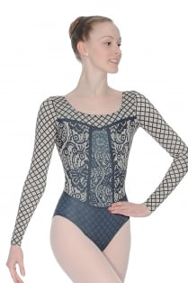 Lyman Leotard