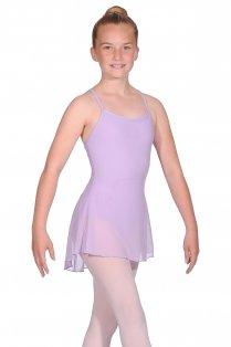 Mady Girls' Camisole Leotard with Skirt