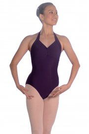 Marina Halter Neck Leotard