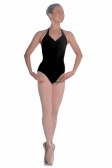 Roch Valley Marina Halter Neck Leotard