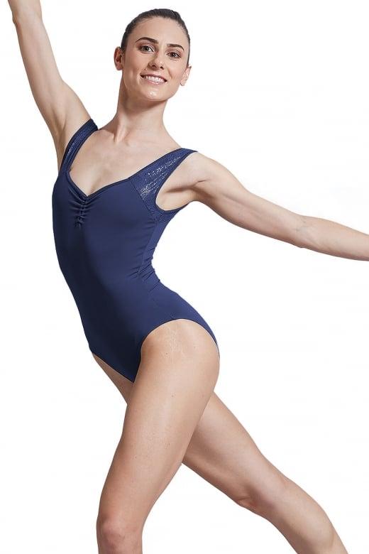 Ballet Rosa Martine Leotard