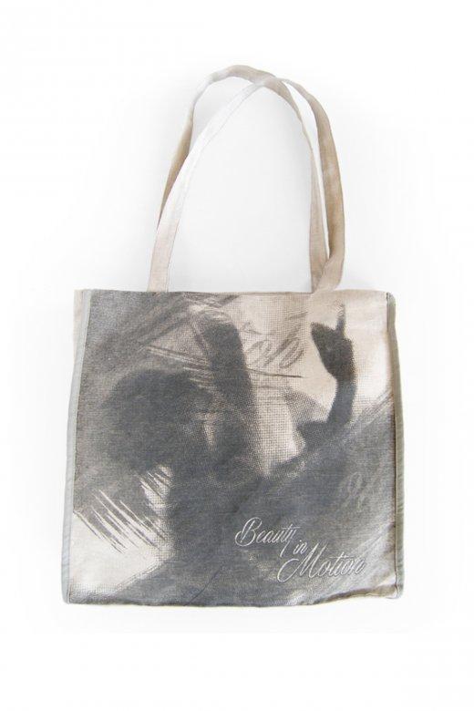 Danzarte Medium Cotton Tote Bag
