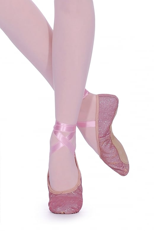 etoile ballet shoe merlet dancewear central. Black Bedroom Furniture Sets. Home Design Ideas