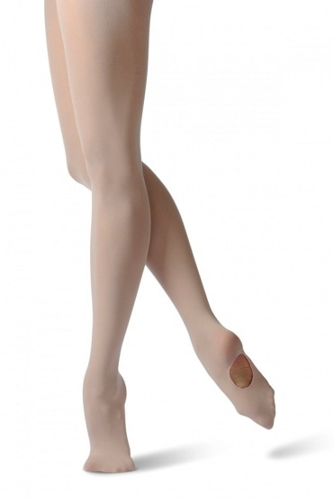Microfibre Convertible Tights