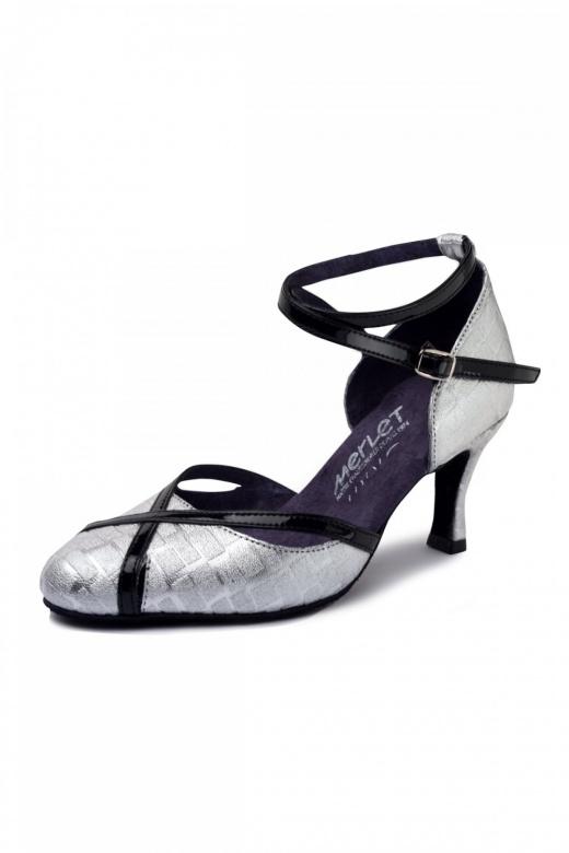 Merlet Nikole Ladies' Social Shoes